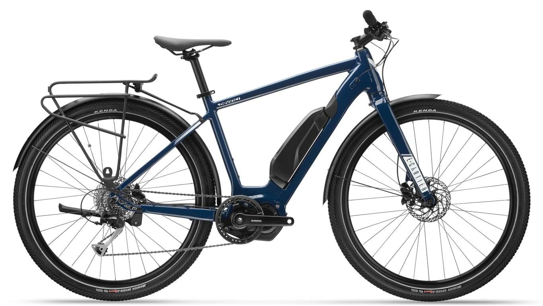 Devinci bike